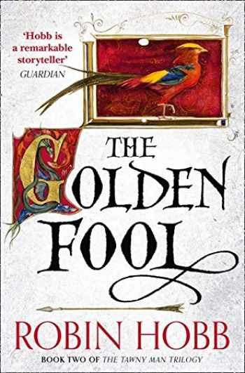 9780007585908-000758590X-The Golden Fool (The Tawny Man Trilogy, Book 2)