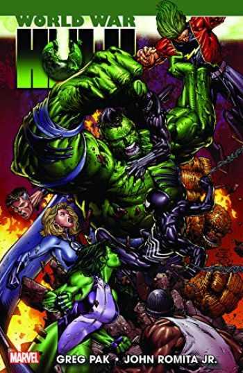 9781302920777-1302920774-Hulk: World War Hulk