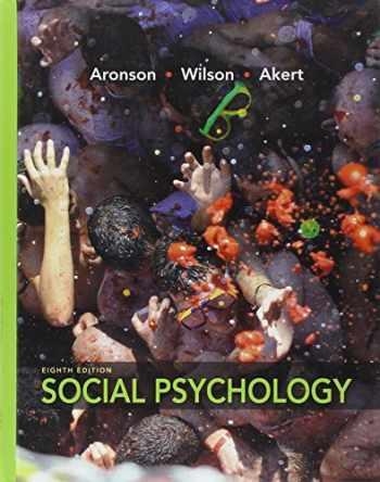 9780205796625-0205796621-Social Psychology (8th Edition)