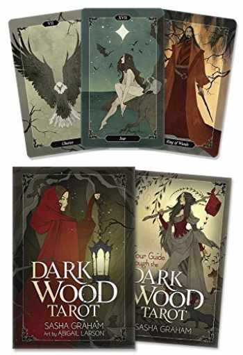 9780738759302-0738759309-Dark Wood Tarot