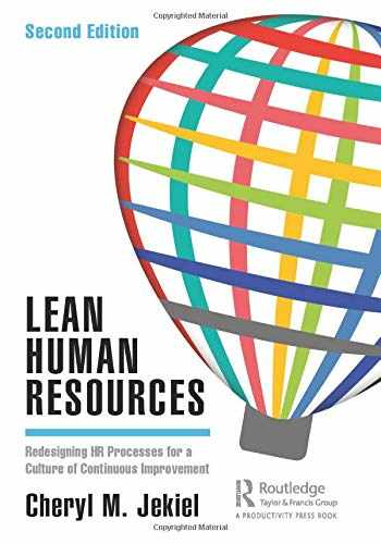 9781138595385-1138595381-Lean Human Resources