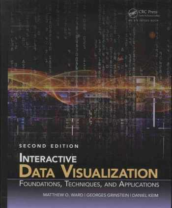 9781482257373-1482257378-Interactive Data Visualization: Foundations, Techniques, and Applications, Second Edition (360 Degree Business)
