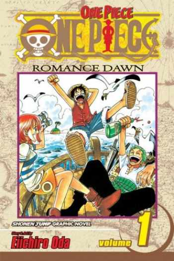 9781591163640-1591163641-One Piece Vol. 1: Romance Dawn (Limited Edition)