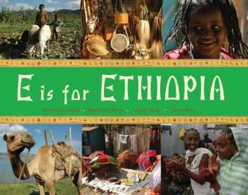 9781845078256-184507825X-E Is for Ethiopia (World Alphabets)