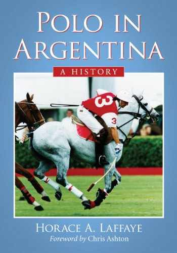 9780786475681-0786475684-Polo in Argentina: A History