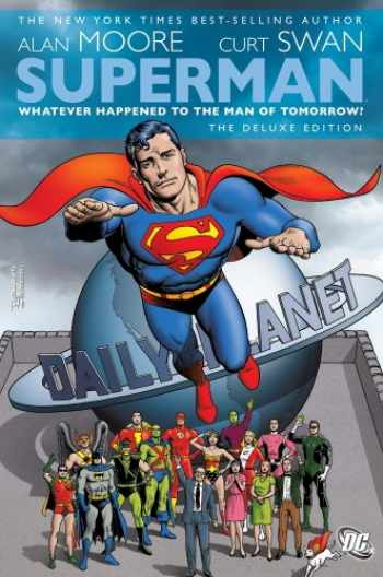 9781401223472-1401223478-Superman: Whatever Happened to the Man of Tomorrow?