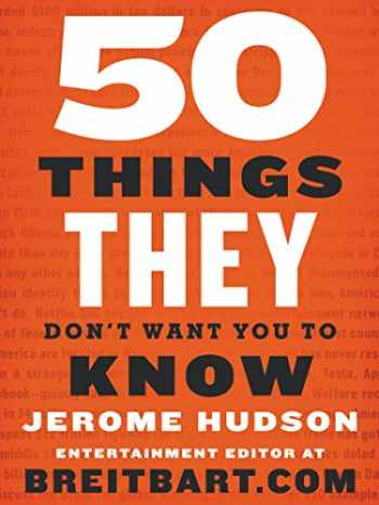 9780062932525-0062932527-50 Things They Don't Want You to Know