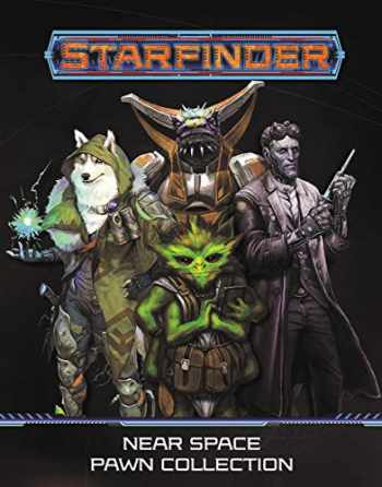 9781640782389-1640782389-Starfinder Pawns: Near Space Pawn Collection