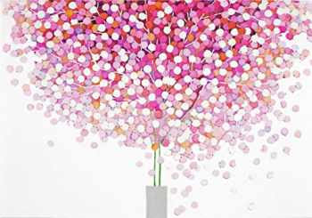 9781441315137-1441315136-Lollipop Tree Note Cards (Stationery, Boxed Cards)