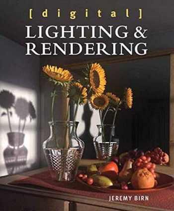 9780321928986-0321928989-Digital Lighting & Rendering (Voices That Matter)