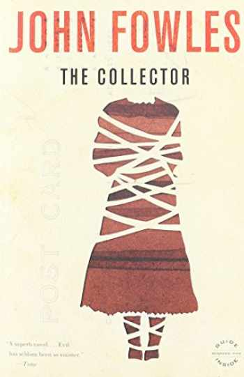 9780316290234-0316290238-The Collector (Back Bay Books)