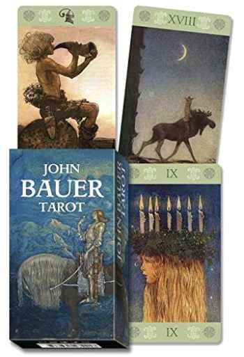 9780738759777-0738759775-John Bauer Tarot Deck