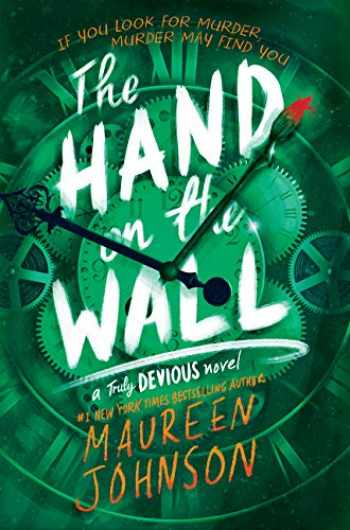9780062338112-0062338110-The Hand on the Wall (Truly Devious, 3)