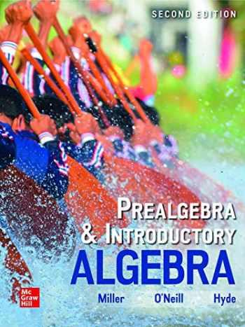 9781260700336-126070033X-Prealgebra & Introductory Algebra - Aleks 360 Access Card, 52 Weeks
