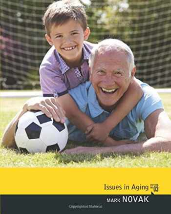9780205831951-0205831958-Issues in Aging (3rd Edition)