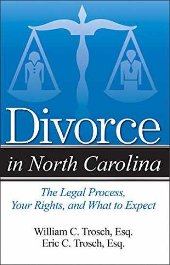 9781940495996-1940495997-Divorce in North Carolina