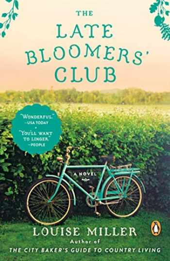 9781101981245-1101981245-The Late Bloomers' Club: A Novel