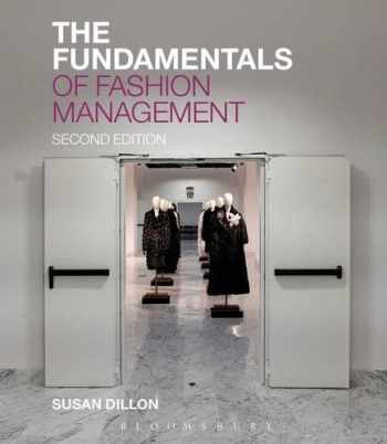9781474271219-1474271219-The Fundamentals of Fashion Management
