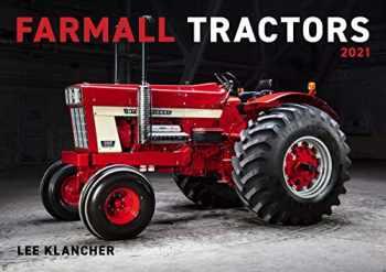 9781642340143-1642340146-Farmall Tractors Calendar 2021