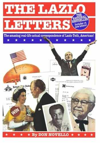 9781563052859-1563052857-The Lazlo Letters