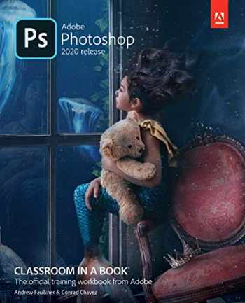 9780136447993-0136447996-Adobe Photoshop Classroom in a Book (2020 release)