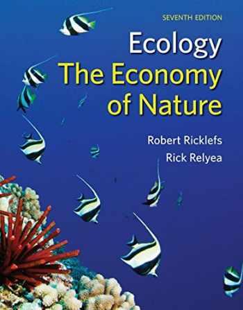 9781429249959-1429249951-Ecology:  The Economy of Nature