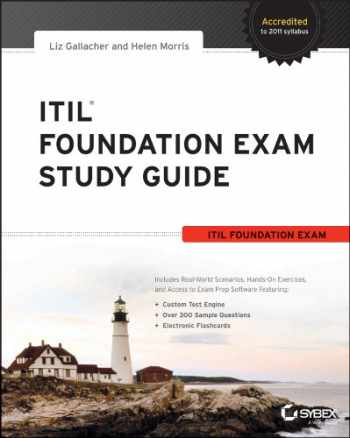 9781119942757-1119942756-ITIL Foundation Exam Study Guide