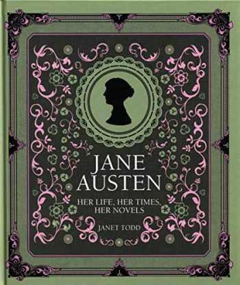 9780233006062-0233006060-Jane Austen: Her Life, Her Times, Her Novels (Y)