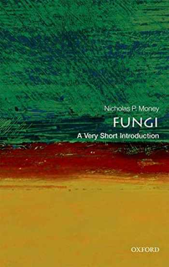 9780199688784-0199688788-Fungi: A Very Short Introduction (Very Short Introductions)