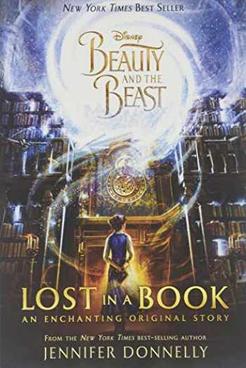 9781368057684-1368057683-Beauty and the Beast: Lost in a Book