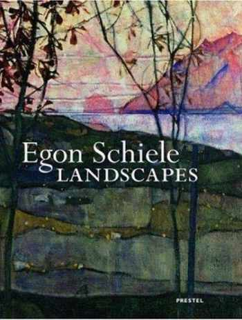 9783791332130-3791332139-Egon Schiele: Landscapes
