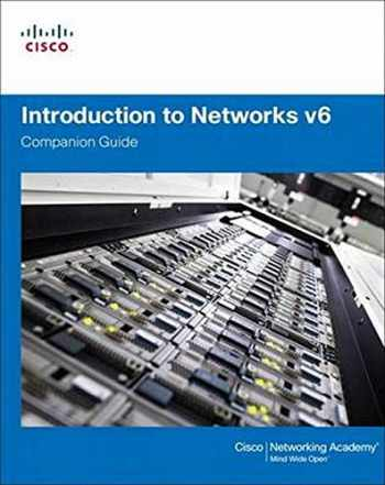 9781587133602-1587133601-Introduction to Networks v6 Companion Guide