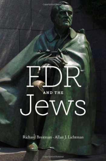 9780674050266-0674050266-FDR and the Jews