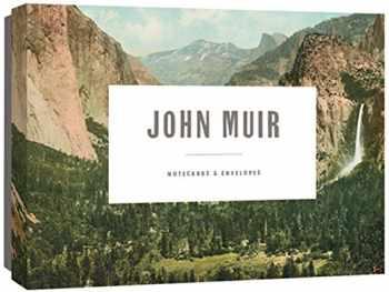 9781616896522-1616896523-John Muir Notecards