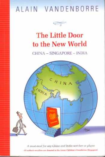 9789812480996-9812480994-The little door to the new world
