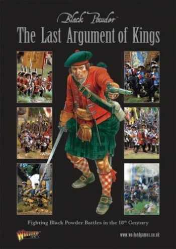 9780956358127-0956358128-Bp: The Last Argument Of Kings (Sc)