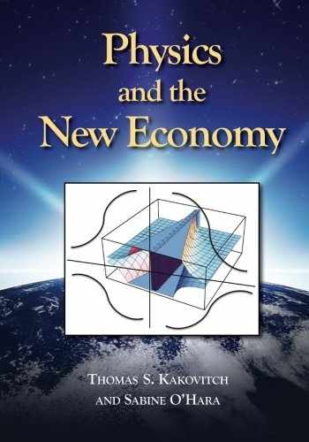 9781610143066-161014306X-Physics and the New Economy