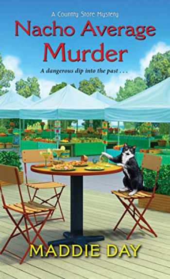 9781496723154-1496723155-Nacho Average Murder (A Country Store Mystery)