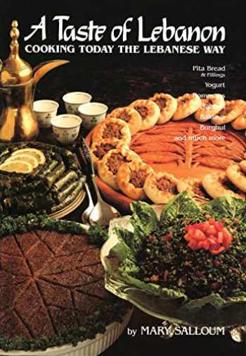 9780940793903-0940793903-A Taste of Lebanon: Cooking Today the Lebanese Way