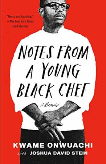 9780525433910-0525433910-Notes from a Young Black Chef: A Memoir
