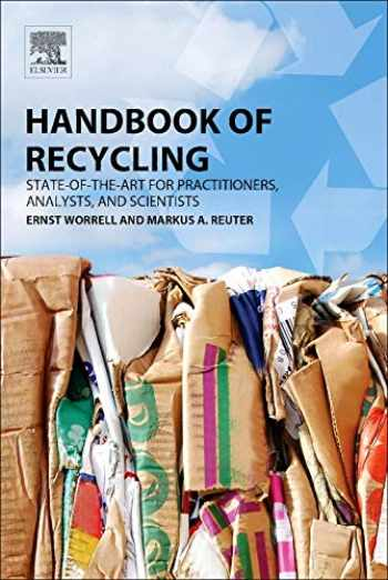 9780123964595-0123964598-Handbook of Recycling: State-of-the-art for Practitioners, Analysts, and Scientists
