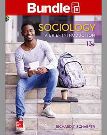 9781260516791-1260516792-Sociology - Brief Introduction + Connect Ac