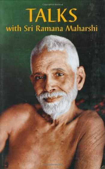 9788188018079-8188018074-Talks with Sri Ramana Maharshi