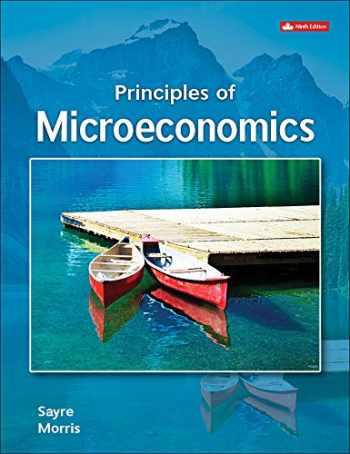 9781259460906-1259460908-Principles of Microeconomics