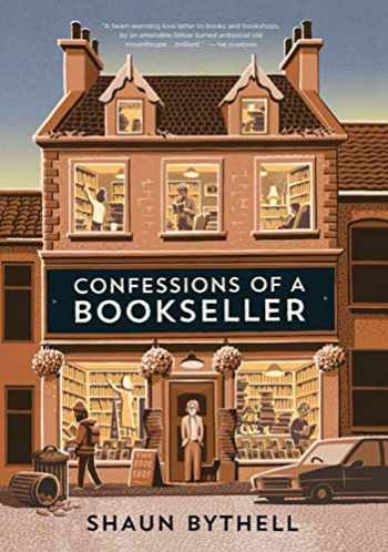 9781567926644-1567926649-Confessions of a Bookseller