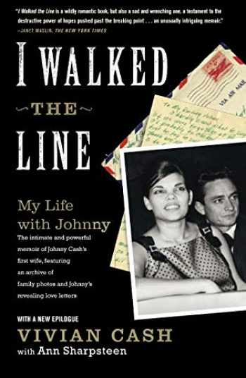 9781416532958-1416532951-I Walked the Line: My Life with Johnny