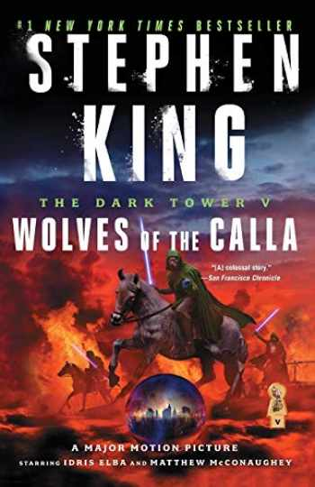 9780743251624-0743251628-The Dark Tower V: Wolves of the Calla (5) (Packaging may vary)