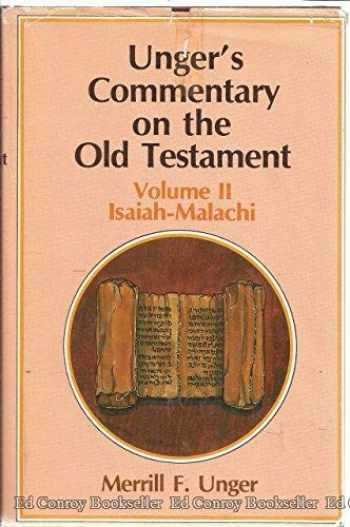 9780802490292-0802490298-Unger's Commentary on the Old Testament