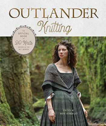 9780593138205-0593138201-Outlander Knitting: The Official Book of 20 Knits Inspired by the Hit Series