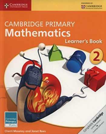 9781107615823-1107615828-Cambridge Primary Mathematics Learner's Book (Cambridge Primary Maths)
